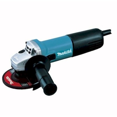 MAKITA MAKITA, 9557HNR �hlov� bruska - 115mm